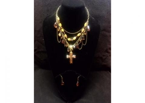 """pg. 3 """"Jewelry sets for sale"""""""